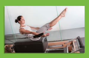 Studio Classes Pilates 2